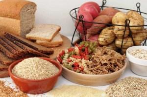 Carbohidratos en la dieta FODMAP