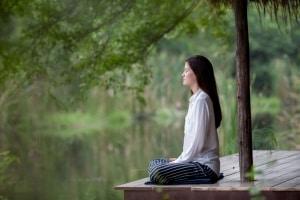 Ejercicios de relajacion para Colon Irritable
