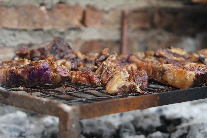 Carnes rojas grasas
