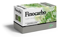 Finocarbo plus Tisana